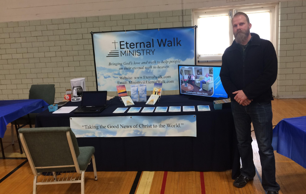 Eternal Walk Ministry Attends the Ohio Valley University Lectureship Series